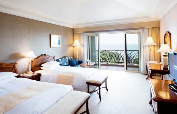 фотографии отеля Lotte Hotel Jeju изображение №27