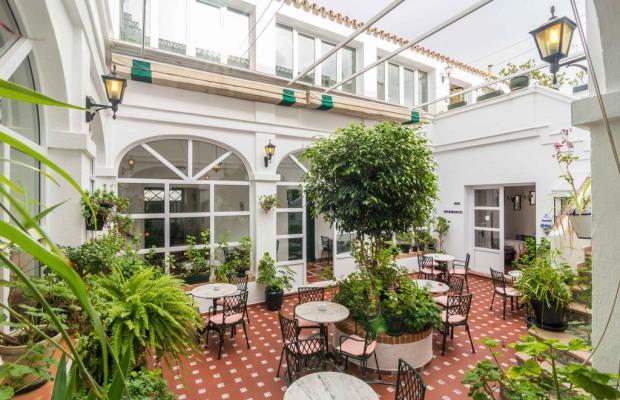 фотографии отеля Los Olivos изображение №19