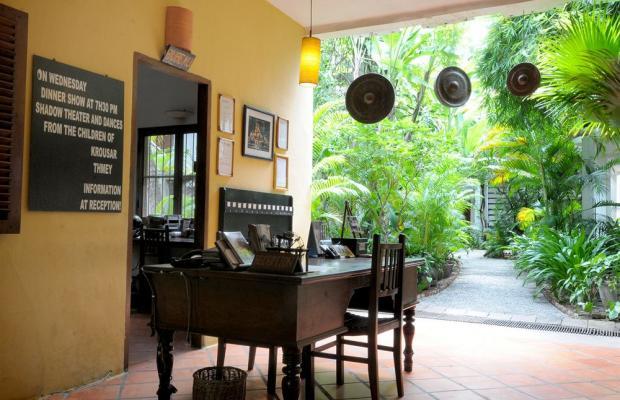 фотографии отеля La Noria Hotel изображение №19