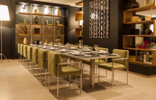 фотографии отеля AC Hotel Alicante изображение №7