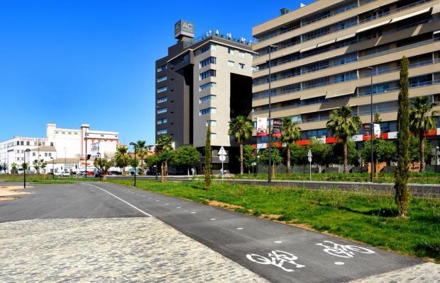 фото отеля AC Hotel Alicante изображение №1