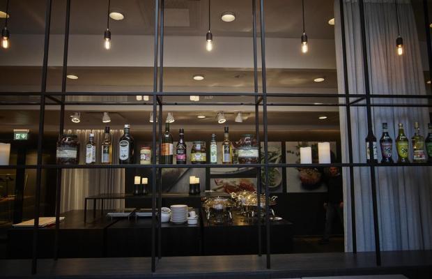 фотографии отеля Quality Hotel Taastrup изображение №11