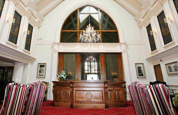 фото Temple Gate Hotel изображение №2