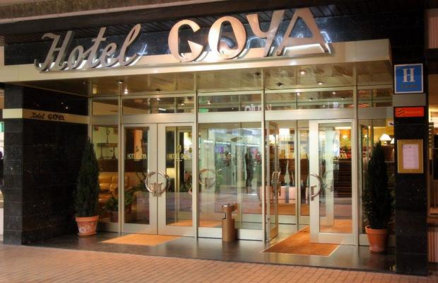 фото отеля Palafox Goya изображение №13