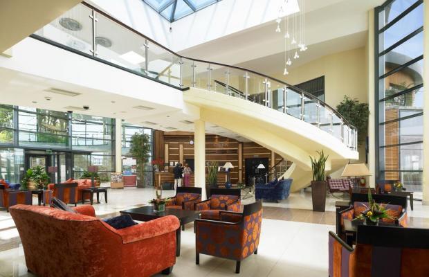 фотографии Macdonald Kinsale Hotel & Spa (ex. Carlton Hotel Kinsale) изображение №28