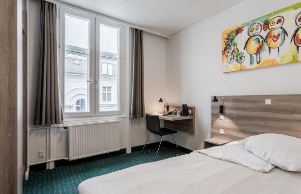 фотографии Copenhagen Star Hotel (formerly Norlandia Star) изображение №20