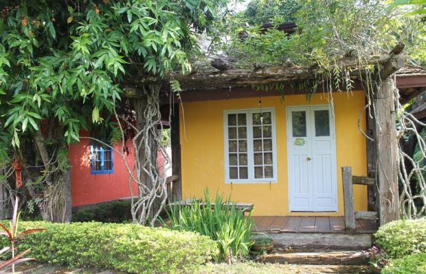 фото отеля Bulun Buri Resort Chiangmai (ех. Banana Bonbon) изображение №5