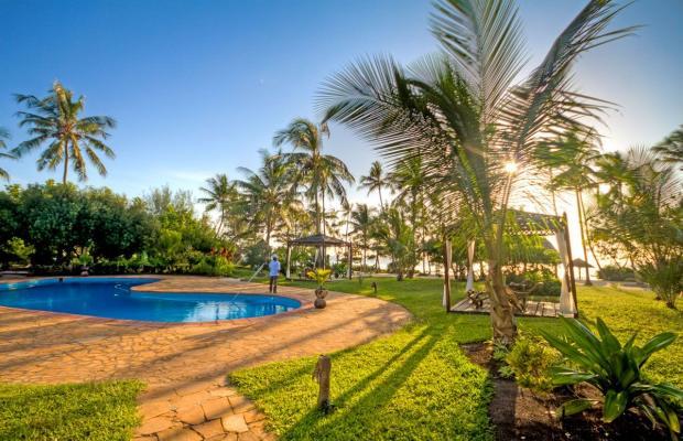 фото отеля Anna of Zanzibar изображение №1