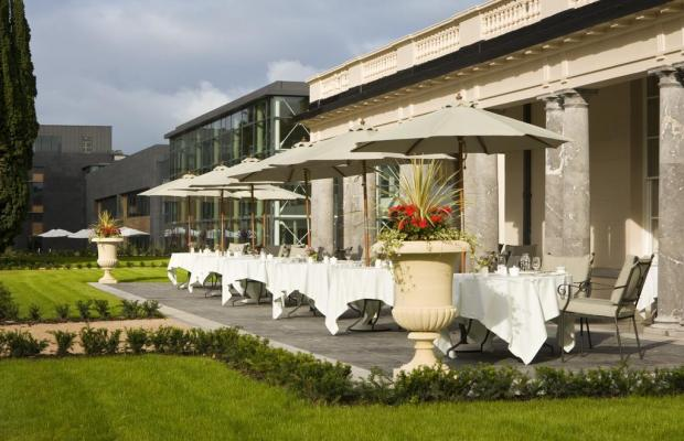 фото Castlemartyr Resort Hotel изображение №18