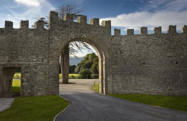 фотографии отеля Castlemartyr Resort Hotel изображение №15