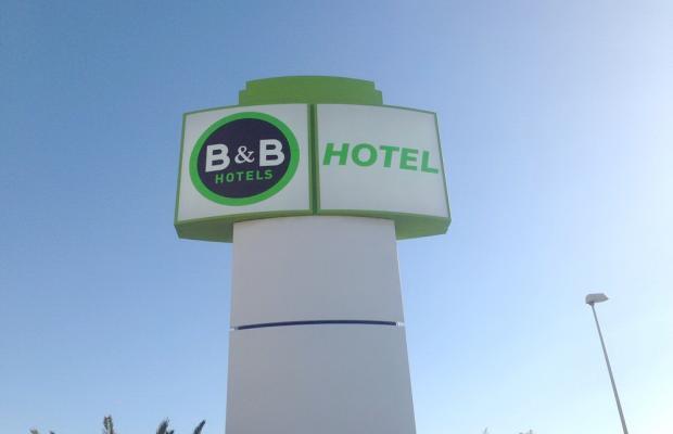 фотографии отеля B&B Hotel Alicante (ex. Holiday Inn Express Alicante) изображение №19