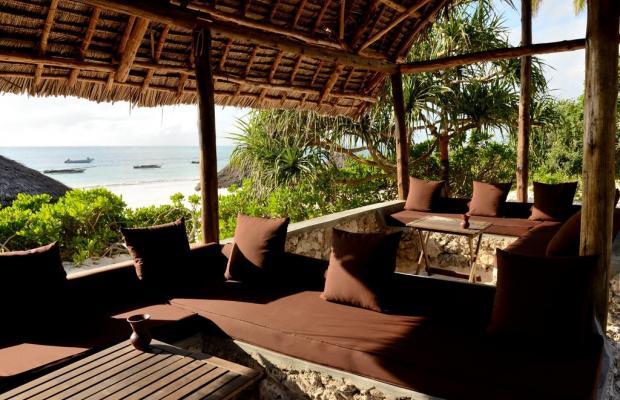 фотографии отеля Azanzi Beach изображение №19
