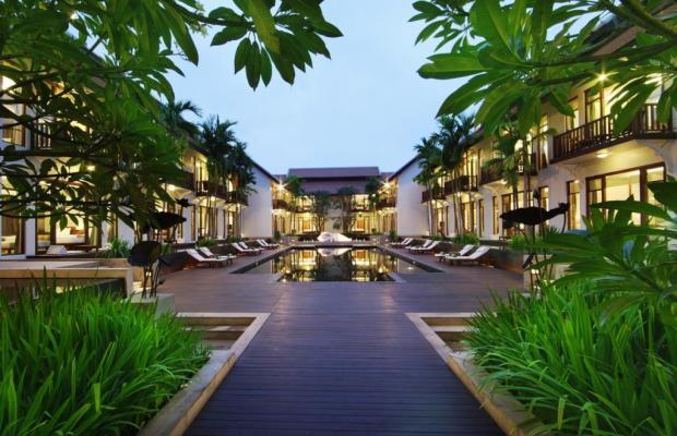фото отеля Anantara Angkor Resort изображение №1