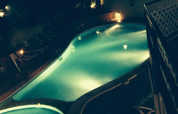 фото отеля Apartamentos Alta Galdana изображение №9