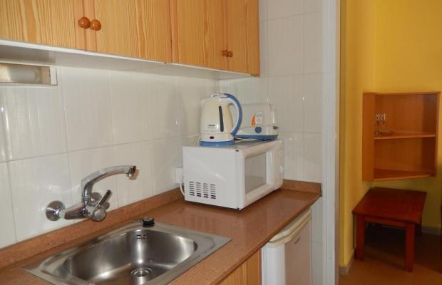 фотографии отеля Apartamentos Alta Galdana изображение №3