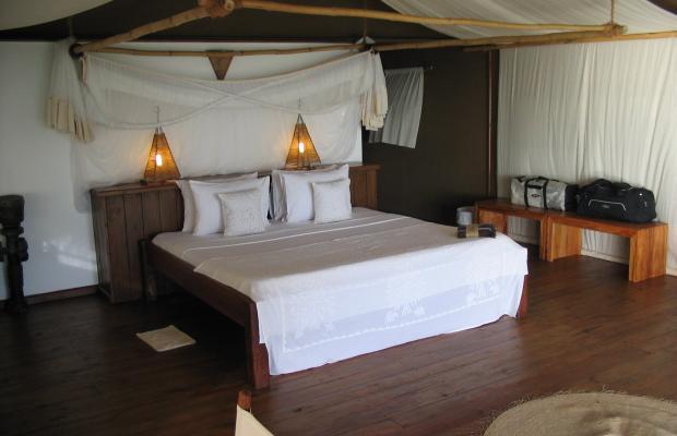 фотографии отеля Fundu Lagoon изображение №19