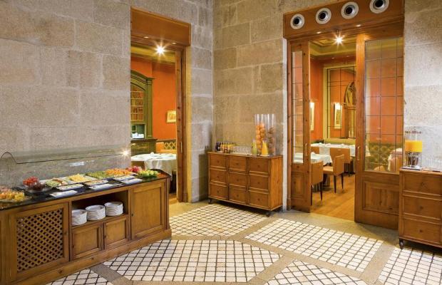 фото отеля NH Palacio de Vigo изображение №41