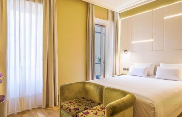 фотографии отеля NH Palacio de Vigo изображение №23