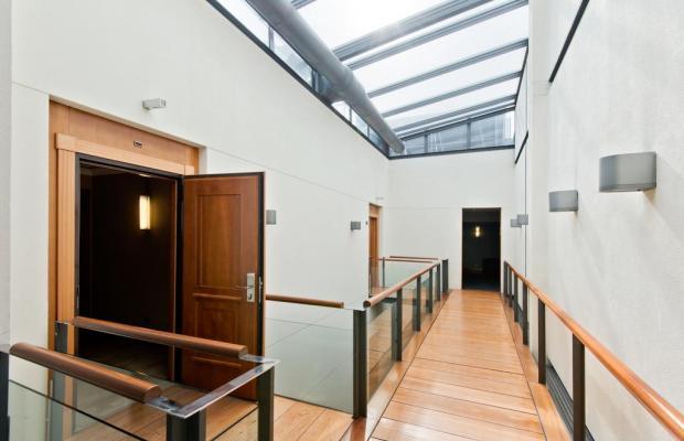 фото отеля NH Palacio de Vigo изображение №13