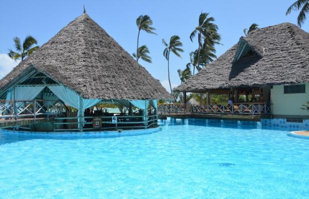 фотографии отеля Neptune Pwani Beach Resort & Spa изображение №7