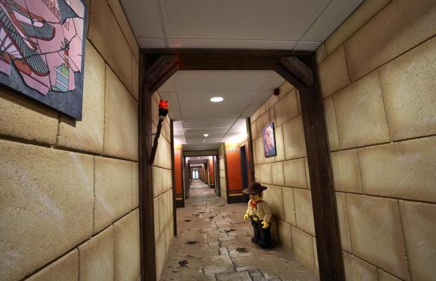 фотографии отеля Legoland изображение №27