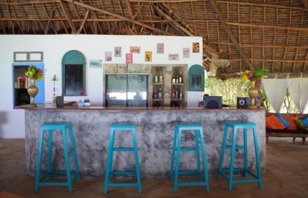 фотографии Ras Michamvi Beach Resort изображение №12