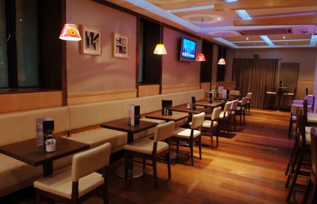 фото Hibernian Hotel  изображение №22
