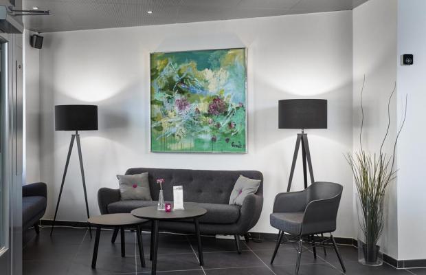 фотографии Hotel Cabinn Vejle (ex. Australia Hotel; Golden Tulip Vejle) изображение №32