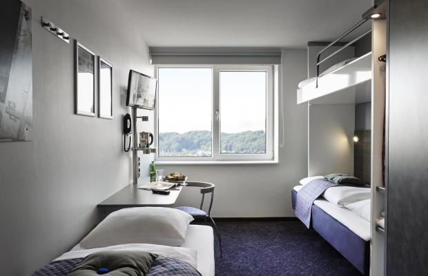 фото Hotel Cabinn Vejle (ex. Australia Hotel; Golden Tulip Vejle) изображение №30