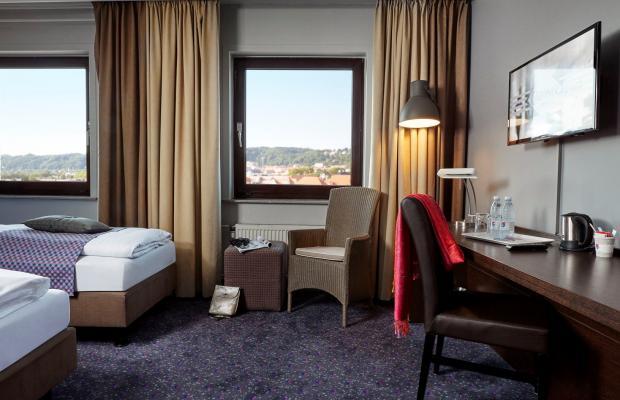 фотографии отеля Hotel Cabinn Vejle (ex. Australia Hotel; Golden Tulip Vejle) изображение №15