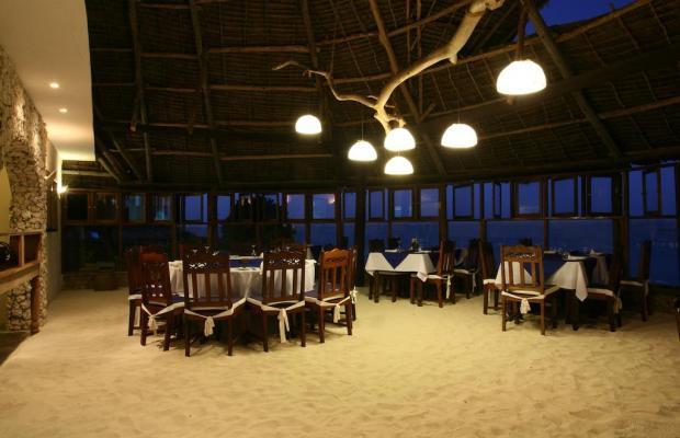 фотографии отеля Karafuu Beach Resort изображение №31