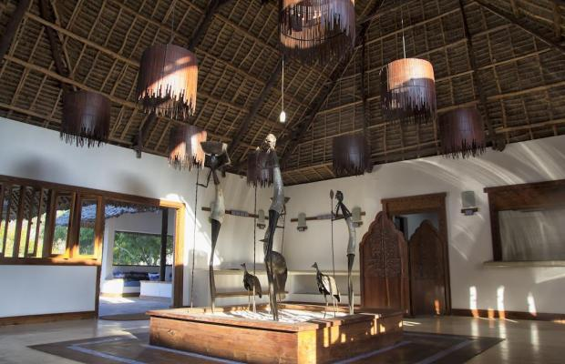 фото отеля Karafuu Beach Resort изображение №9