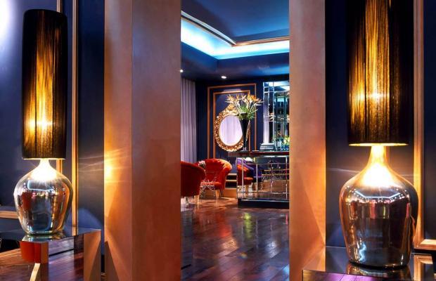 фотографии отеля The g Hotel & Spa Galway изображение №31