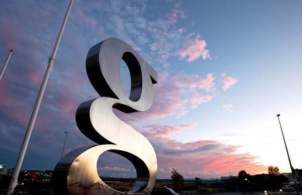 фотографии отеля The g Hotel & Spa Galway изображение №19