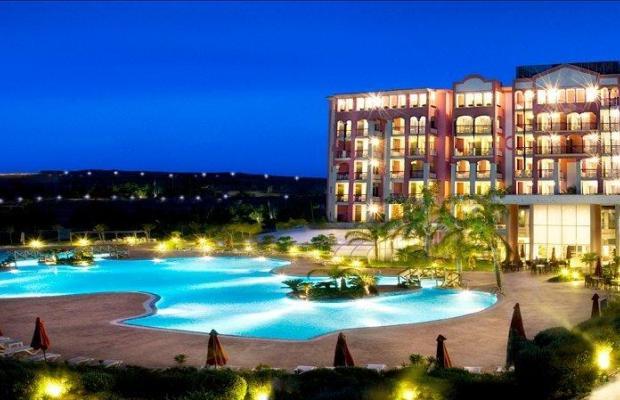 фотографии отеля Hotel Bonalba Alicante изображение №27