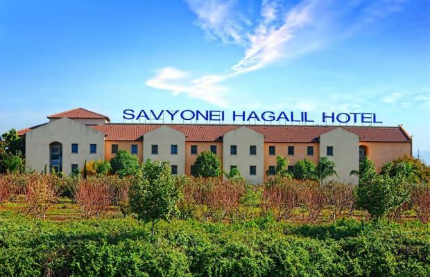 фото Savyonei Hagalil Hotel (ех. Etap Hotel Galilee) изображение №14
