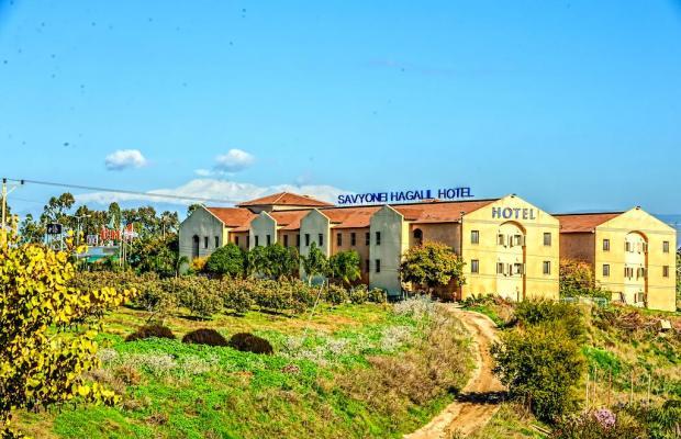 фотографии отеля Savyonei Hagalil Hotel (ех. Etap Hotel Galilee) изображение №11