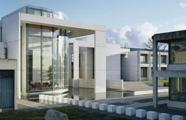 фото отеля IMI Residence изображение №1