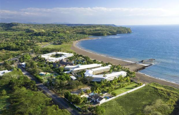 фотографии отеля Doubletree Resort by Hilton Central Pacific - Costa Rica (ex. Doubletree Resort by Hilton Costa Rica - Puntarenas) изображение №19