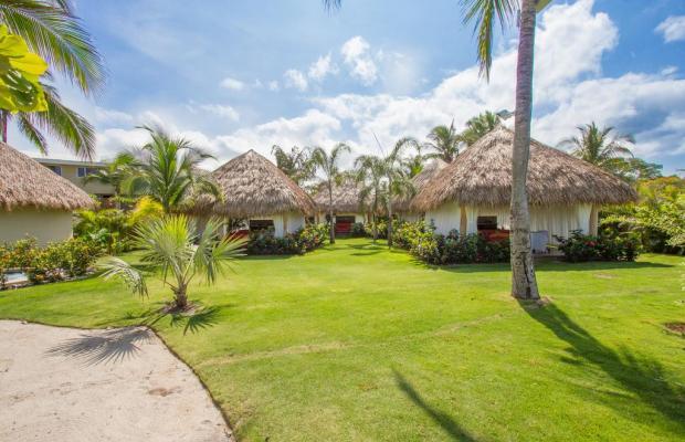 фото отеля Doubletree Resort by Hilton Central Pacific - Costa Rica (ex. Doubletree Resort by Hilton Costa Rica - Puntarenas) изображение №13