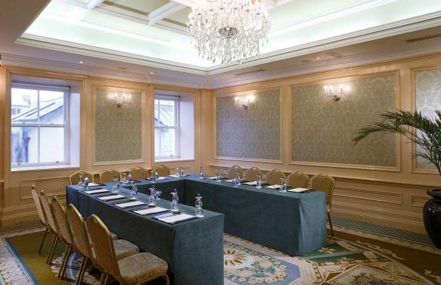 фото отеля Imperial Hotel Cork изображение №21