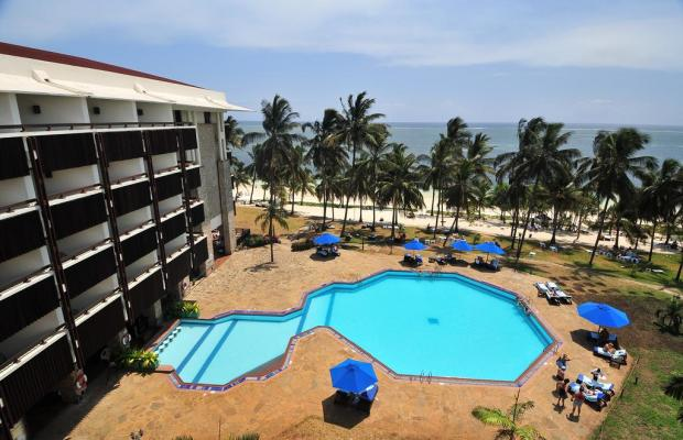 фото отеля Mombasa Continental Beach Resort изображение №1