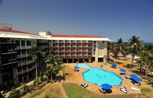 фото Mombasa Continental Beach Resort изображение №18