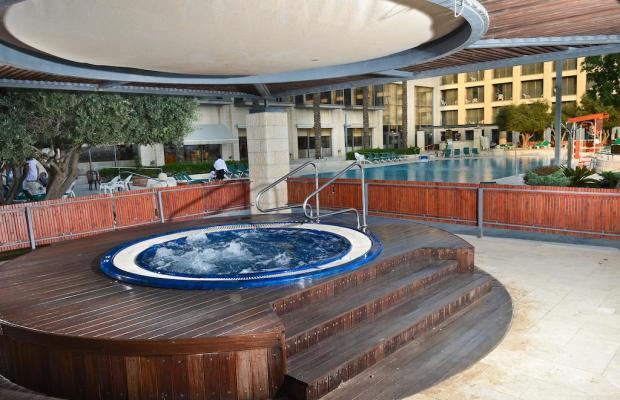 фотографии отеля Golden Crown Hotel Nazareth изображение №19