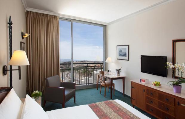 фото Golden Crown Hotel Nazareth изображение №18