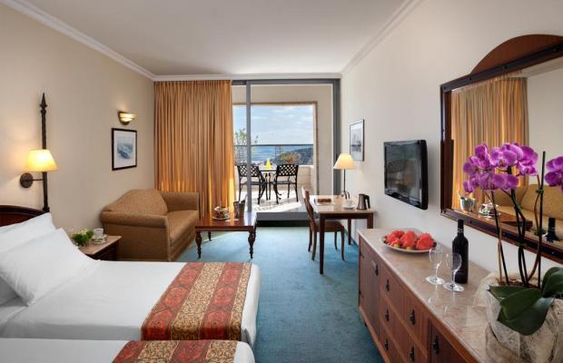 фото отеля Golden Crown Hotel Nazareth изображение №13