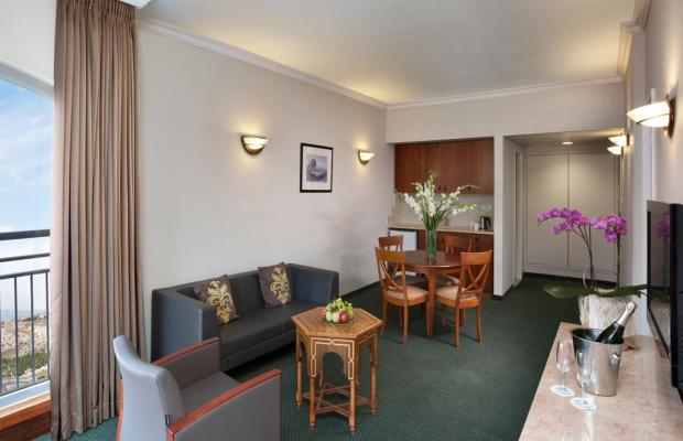 фотографии Golden Crown Hotel Nazareth изображение №12