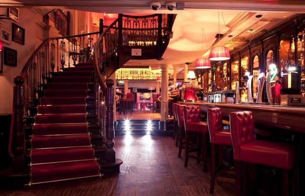 фото Mercantile Hotel (ex. Adams Trinity) изображение №22