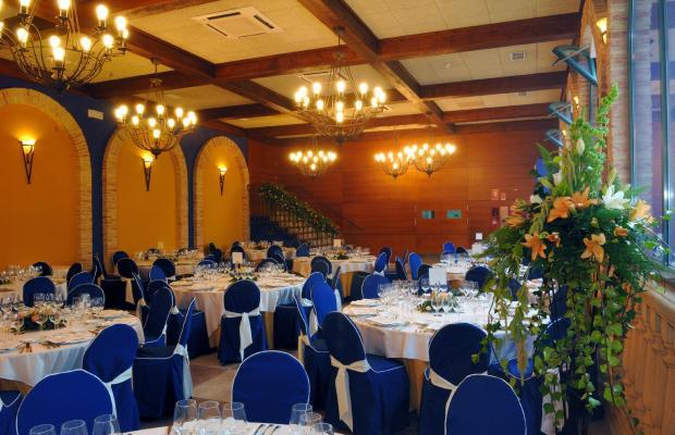 фото отеля La Laguna Spa & Golf изображение №41