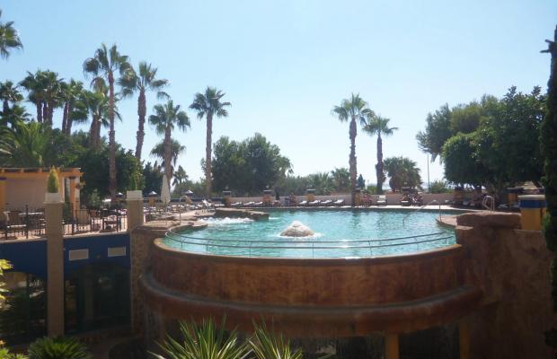фото La Laguna Spa & Golf изображение №34